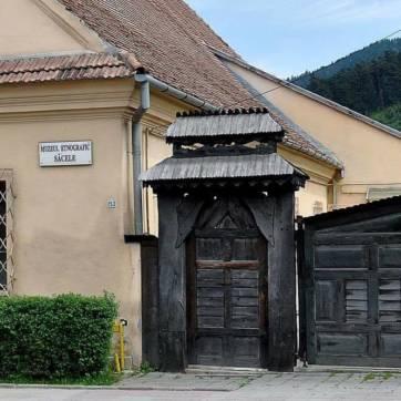 Muzeu Etnografic Sacele