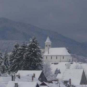 Sf Mihai Turches Catolica