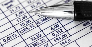Proiect taxe și impozite pe anul 2020