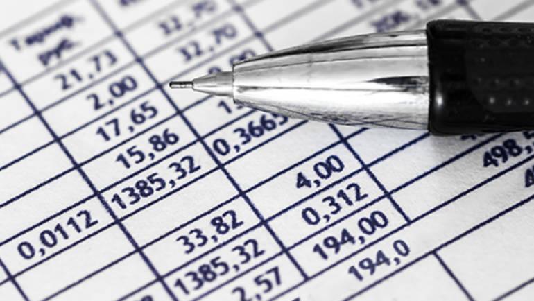 Indicatori economici privind execuția bugetară pe sem. I. 2018