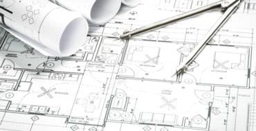 """P.U.Z. """"Construire locuințe"""" strada Nouă"""
