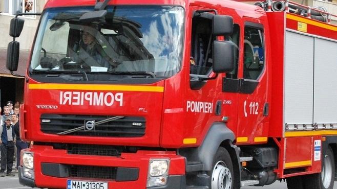 Comunicat ISU Brașov – atenție la incendii pe timpul Sărbătorilor de Paște
