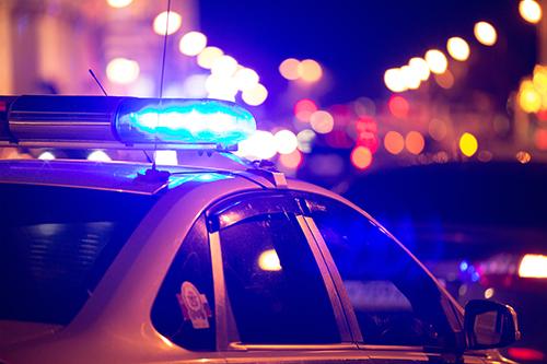 Serviciul Poliția Locală