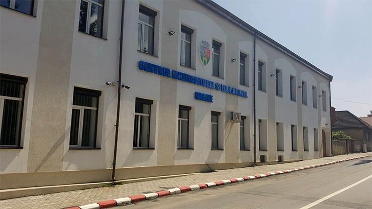 Centrul Multicultural și Educațional își deschide porțile