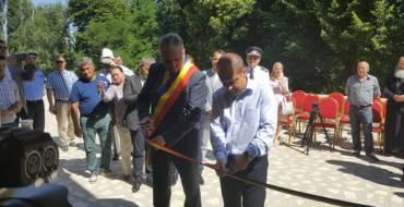 Spitalul Municipal Săcele și-a redeschis porțile astăzi, 19 iulie 2017