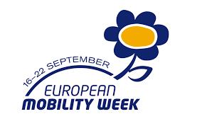 Săptămâna Mobilității Europene, 16 – 22 septembrie