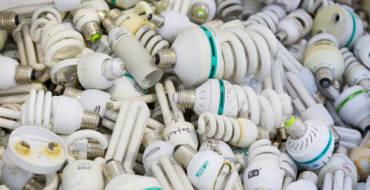 Campanie de colectare deșeuri sursă de lumină și corpuri de iluminat adresată companiilor