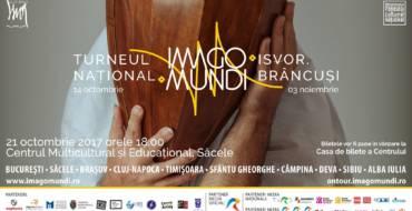 Concert Imago Mundi la Centrul Multicultural și Educațional