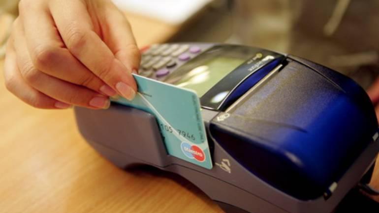 Impozitul se poate plăti și cu cardul bancar