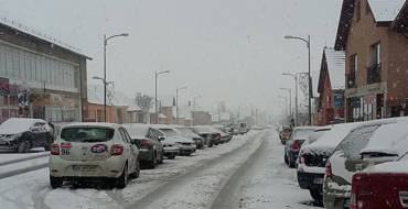 Atenționare strada Alexandru Lapedatu