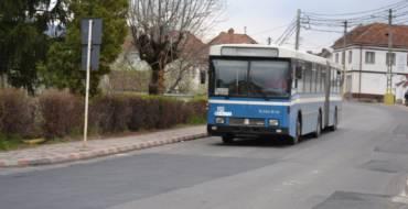 Programul de circulație al mijloacelor de transport în comun
