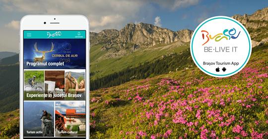 Brașov Tourism App