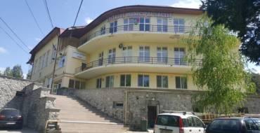 Fonduri Europene pentru Spitalul Municipal Săcele