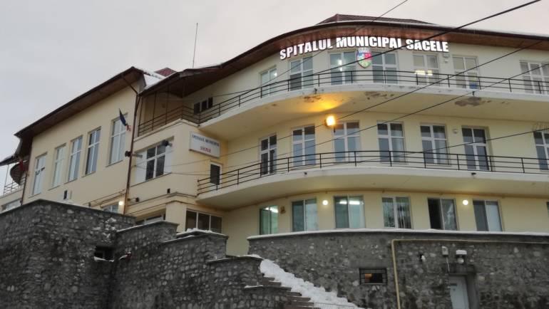 Spitalul Municipal Săcele – în continuă dezvoltare