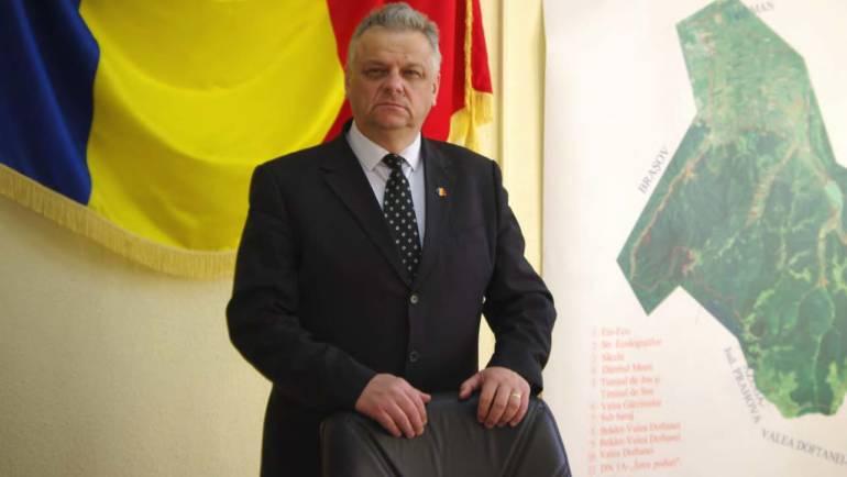 """Primar Virgil Popa: """"După 30 de ani municipiul Săcele devine proprietar pe bunurile sale"""""""