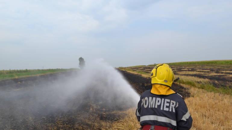 ISU Bv – Reguli și măsuri de prevenire și stingere a incendiilor specifice