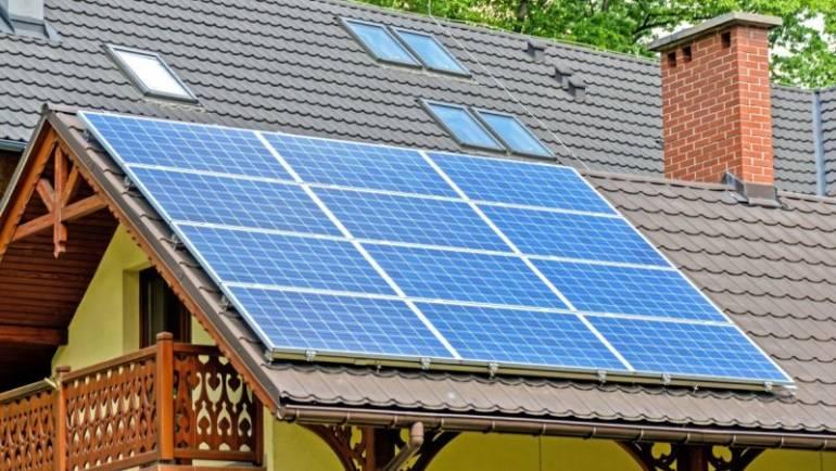 Lansare Ghid de finanțare pentru instalații fotovoltaice pentru gospodării izolate