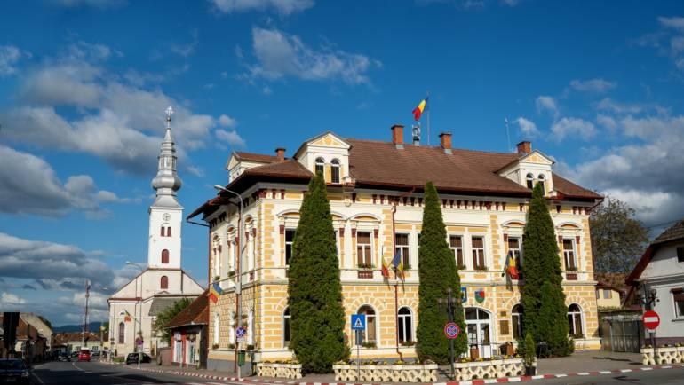 Ședința ordinară a Consiliului Local Săcele se va desfășura online