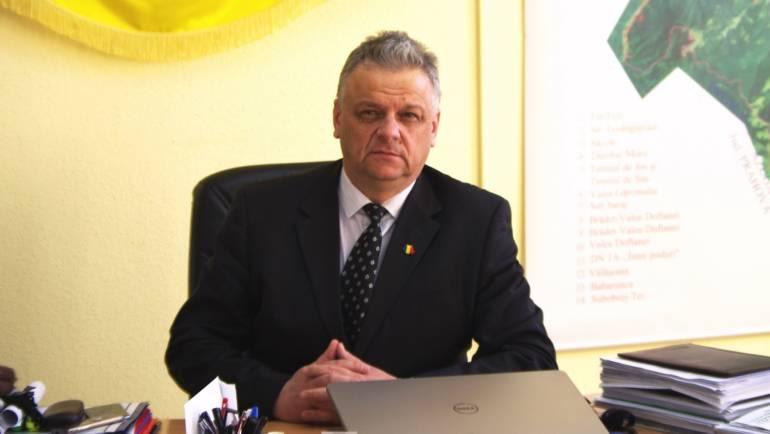 Primar Virgil Popa – 3 ani de mandat