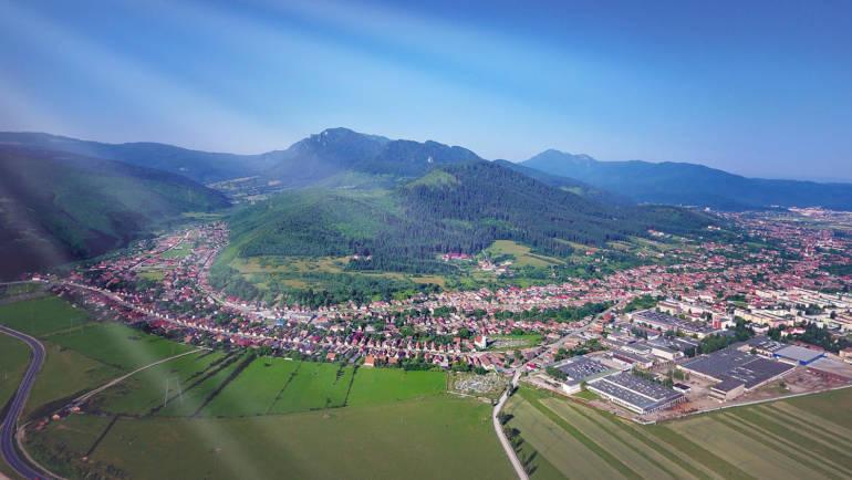 Întâlnire în cadrul procesului de atestare a municipiului Săcele ca Stațiune Turistică de Interes Local