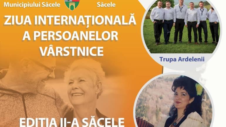 Ziua Internațională a Persoanelor Vârstnice sărbătorită la Centrul Multicultural și Educațional