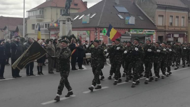 Ziua Armatei la Săcele