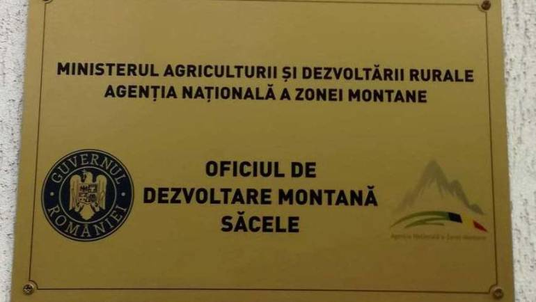 Oficiul de Dezvoltare Montană nr.9 s-a deschis în clădirea Centrului Multicultural și Educațional Săcele