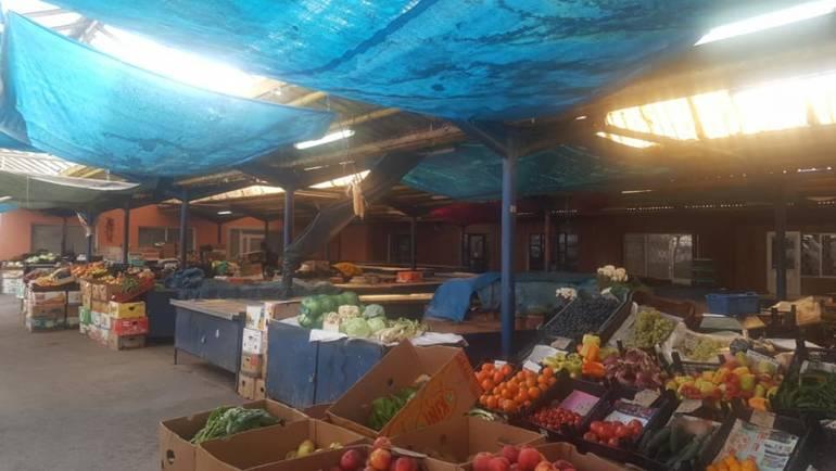 Piața Agroalimentară din cartierul Electroprecizia va fi modernizată