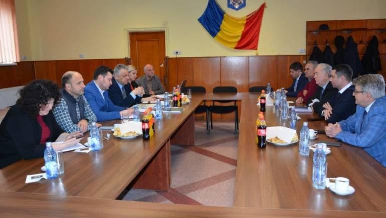 Proiect de dezvoltare durabilă Microregiunea Ciucaș-Piatra Mare