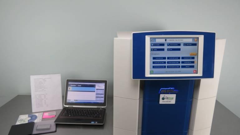 Spitalul Municipal Săcele va achiziționa un aparat de testare a infecției cu COVID-19