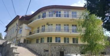 Nouă clădire administrativă la Spitalul Municipal Săcele